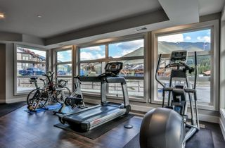 Photo 39: 103 101G Stewart Creek Rise: Canmore Row/Townhouse for sale : MLS®# A1122125