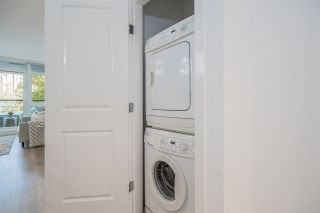 """Photo 14: 203 1468 W 14TH Avenue in Vancouver: Fairview VW Condo for sale in """"AVEDON"""" (Vancouver West)  : MLS®# R2511905"""