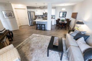 Photo 20: 408 11441 ELLERSLIE Road in Edmonton: Zone 55 Condo for sale : MLS®# E4231429