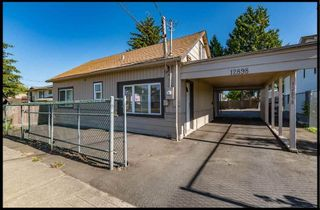 Main Photo: 12898 64 Avenue in Surrey: Panorama Ridge House for sale : MLS®# R2554643