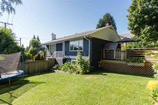 Photo 1: 3480 MAHON Avenue in North Vancouver: Upper Lonsdale House for sale : MLS®# R2485578