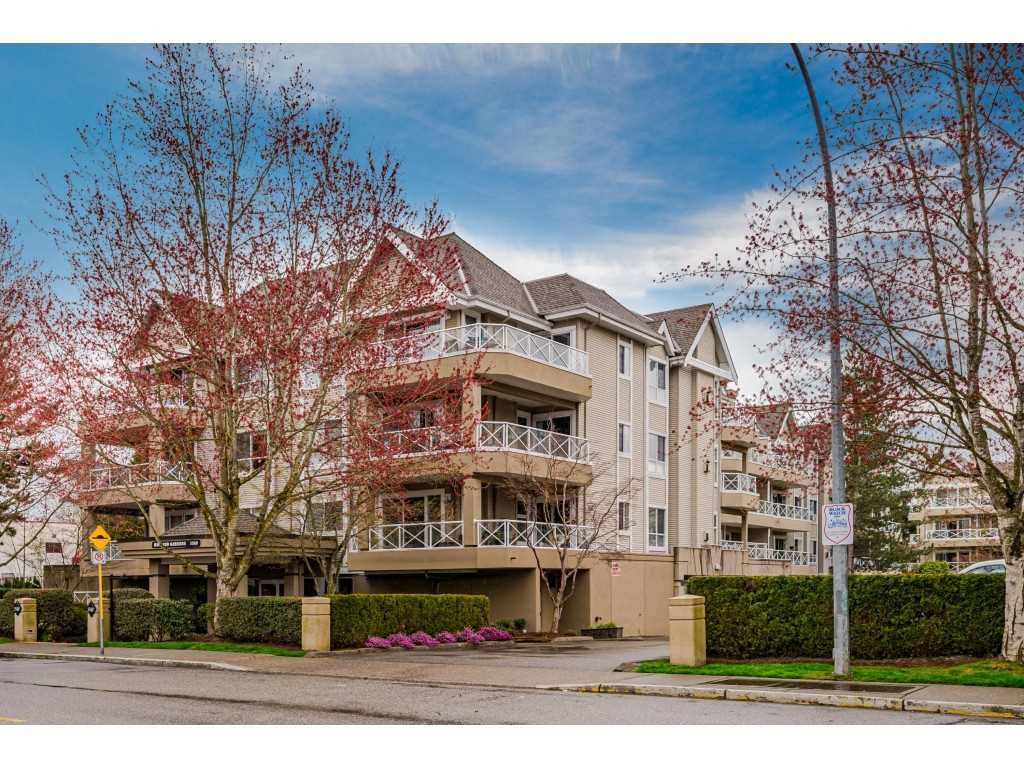 """Photo 34: Photos: 312 5568 201A Street in Langley: Langley City Condo for sale in """"Michaud Gardens"""" : MLS®# R2563265"""