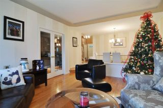 Photo 8: 116 2998 ROBSON Drive in Coquitlam: Westwood Plateau Townhouse for sale : MLS®# R2243655