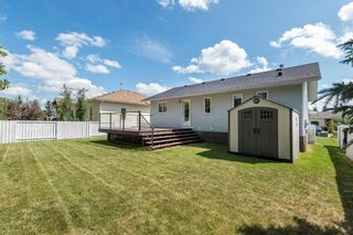 Photo 32: 1210 Grey Avenue: Crossfield House for sale : MLS®# C4125327