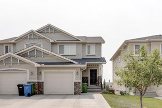 Main Photo: 43 Panatella Mews NW in Calgary: Panorama Hills Duplex for sale : MLS®# A1132924