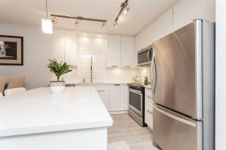 """Photo 4: #417 22562 121 Avenue in Maple Ridge: East Central Condo for sale in """"Edge on Edge 2"""" : MLS®# R2432787"""