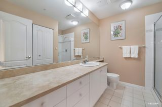 """Photo 14: 304 2271 BELLEVUE Avenue in West Vancouver: Dundarave Condo for sale in """"Rosemont"""" : MLS®# R2618962"""