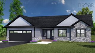 Main Photo: Lot 02 128 Sapling Way in Oakfield: 30-Waverley, Fall River, Oakfield Residential for sale (Halifax-Dartmouth)  : MLS®# 202122693