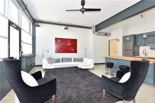 Photo 8: 365 Dundas St E Unit #114 in Toronto: Moss Park Condo for sale (Toronto C08)  : MLS®# C3845794