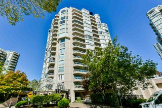 Photo 5: 1501 1065 QUAYSIDE DRIVE in New Westminster: Quay Condo for sale : MLS®# R2518489