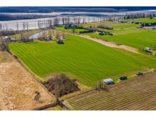 "Photo 7: LT.4 NICOMEN ISLAND TRUNK Road in Mission: Dewdney Deroche Land for sale in ""Deroche"" : MLS®# R2555197"