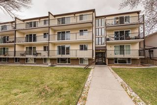 Main Photo: 207 635 56 Avenue SW in Calgary: Windsor Park Apartment for sale : MLS®# A1154570