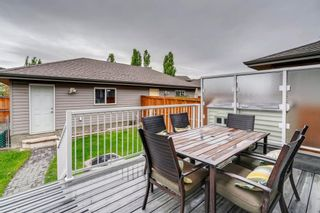 Photo 40: 217 CHAPARRAL VALLEY Drive SE in Calgary: Chaparral Semi Detached for sale : MLS®# A1119212