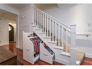 Photo 8: 2957 Laurel Street in Vancouver: Fairview VW Townhouse for sale (Vancouver West)  : MLS®# R2153422