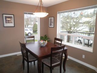 "Photo 7: 75 11737 236 Street in Maple Ridge: Cottonwood MR Townhouse for sale in ""MAPLEWOOD CREEK"" : MLS®# R2148606"