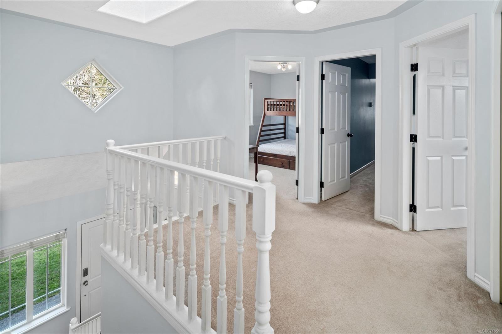 Photo 21: Photos: 521 Selwyn Oaks Pl in : La Mill Hill House for sale (Langford)  : MLS®# 871051