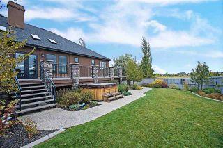 Photo 48: 49 GREENFIELD Close: Fort Saskatchewan House for sale : MLS®# E4230517