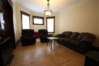 Photo 9: 603 Gertrude Avenue in Winnipeg: Crescentwood Residential for sale (1B)  : MLS®# 202110005