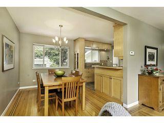 Photo 5: 890 EILDON ST in Port Moody: Glenayre House for sale : MLS®# V1066896