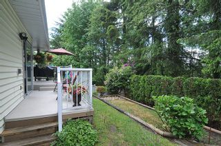 Photo 20: 17 ARROW-WOOD Place in Port Moody: Heritage Mountain House for sale : MLS®# R2177275