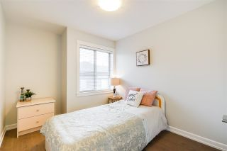 """Photo 20: 9 16127 87 Avenue in Surrey: Fleetwood Tynehead Townhouse for sale in """"Academy"""" : MLS®# R2518411"""