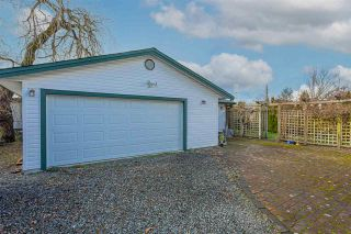 Photo 37: 6709 216 STREET in Langley: Salmon River House for sale : MLS®# R2532682