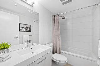 Photo 14: 1109 668 Columbia Street in New Westminster: Quay Condo for sale