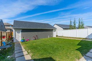 Photo 31: 323 Rosewood Boulevard West in Saskatoon: Rosewood Residential for sale : MLS®# SK868475