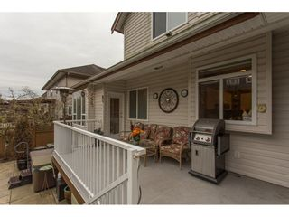 """Photo 2: 19659 JOYNER Place in Pitt Meadows: South Meadows House for sale in """"EMERALD MEADOWS"""" : MLS®# R2134987"""