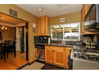 """Photo 5: 22078 CLIFF Avenue in Maple Ridge: West Central House for sale in """"WEST CENTRAL"""" : MLS®# V1103896"""