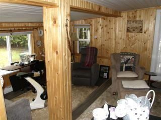 Photo 7: 12 62010 FLOOD HOPE Road in Hope: Hope Center Manufactured Home for sale : MLS®# R2556041