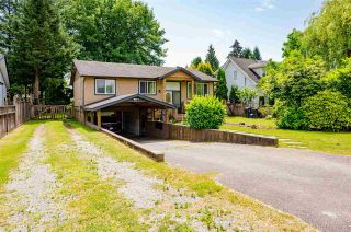 Photo 3: 8870 BARTLETT Street in Langley: Fort Langley House for sale : MLS®# R2591281