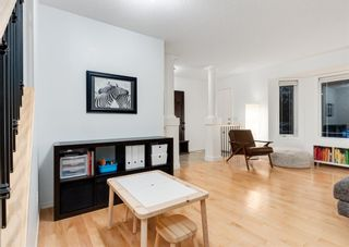 Photo 12: 218 950 ARBOUR LAKE Road NW in Calgary: Arbour Lake Row/Townhouse for sale : MLS®# A1136377