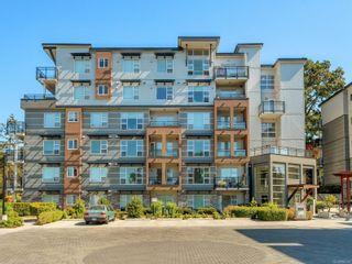 Photo 1: 504 1016 Inverness Rd in : SE Quadra Condo for sale (Saanich East)  : MLS®# 882354