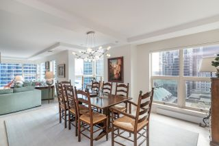 """Photo 8: 1402 837 W HASTINGS Street in Vancouver: Downtown VW Condo for sale in """"Terminal City Club"""" (Vancouver West)  : MLS®# R2623272"""
