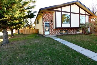 Main Photo: 3 McCullough Crescent: Red Deer Semi Detached for sale : MLS®# A1125377