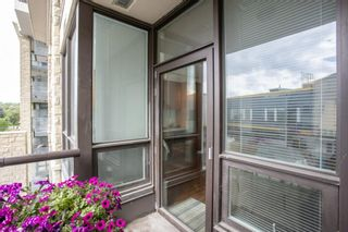 Photo 24: 353 222 Riverfront Avenue SW in Calgary: Chinatown Apartment for sale : MLS®# A1126286