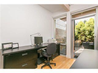 Photo 9: 2115 W 1ST AVENUE in Vancouver: Kitsilano 1/2 Duplex for sale (Vancouver West)  : MLS®# V1142221