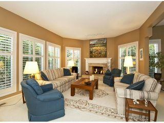 Photo 3: 12641 OCEAN CLIFF Drive in Surrey: Crescent Bch Ocean Pk. House for sale (South Surrey White Rock)  : MLS®# F1411240