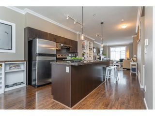 """Photo 5: 41 19480 66 Avenue in Surrey: Clayton Townhouse for sale in """"TWO BLUE"""" (Cloverdale)  : MLS®# R2362975"""