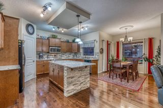 Photo 10: 15 Cranleigh Link SE in Calgary: Cranston Detached for sale : MLS®# A1115516