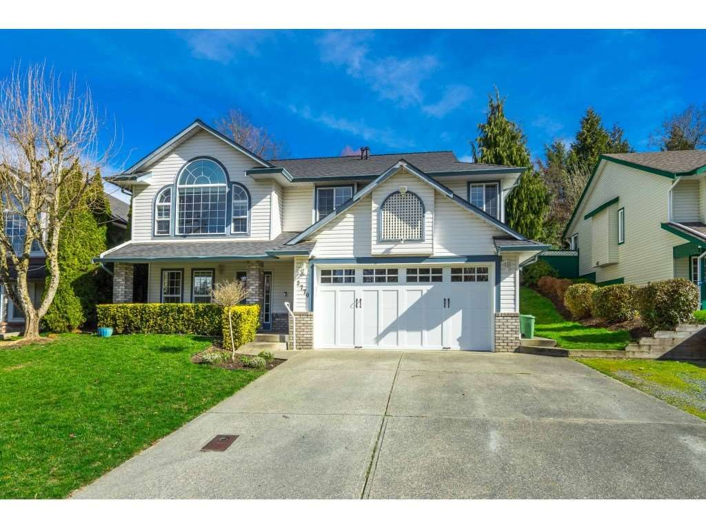 Main Photo: 3770 LATIMER Street in Abbotsford: Abbotsford East House for sale : MLS®# R2548216