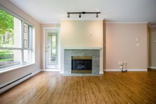 """Photo 6: 111 2559 PARKVIEW Lane in Port Coquitlam: Central Pt Coquitlam Condo for sale in """"THE CRESCENT"""" : MLS®# R2486202"""