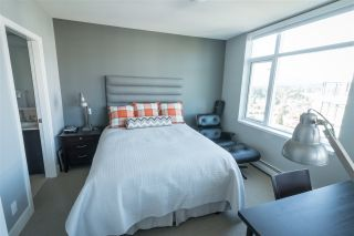 """Photo 11: 1407 1320 CHESTERFIELD Avenue in North Vancouver: Central Lonsdale Condo for sale in """"THE VISTA"""" : MLS®# R2108506"""