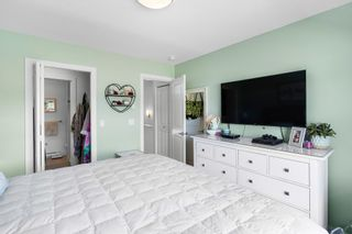 """Photo 25: 702 32789 BURTON Avenue in Mission: Mission BC Townhouse for sale in """"SILVERCREEK TOWNHOMES"""" : MLS®# R2618038"""