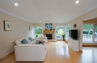"""Photo 5: 7960 GOLDSTREAM Place in Richmond: Broadmoor House for sale in """"MAPLE LANE"""" : MLS®# R2054076"""