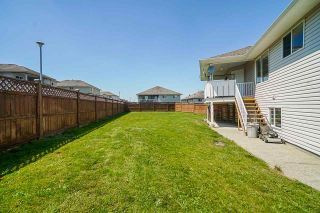 """Photo 32: 3606 SYLVAN Place in Abbotsford: Abbotsford West House for sale in """"Townline"""" : MLS®# R2588566"""