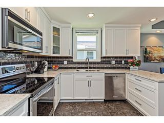 """Photo 6: 11 31450 SPUR Avenue in Abbotsford: Abbotsford West Townhouse for sale in """"Lakepointe Villas"""" : MLS®# R2459458"""