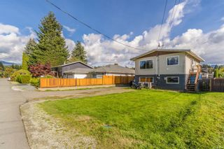 Photo 1: 4971 Margaret St in : PA Port Alberni House for sale (Port Alberni)  : MLS®# 858444