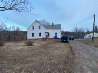 Photo 1: 380 McGraths Mountain Road in French River: 108-Rural Pictou County Residential for sale (Northern Region)  : MLS®# 202107934